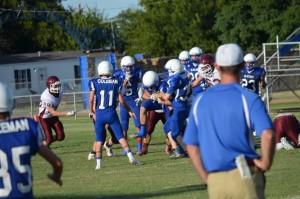 denton tackle