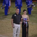 Homecoming Queen Court:  Stunningly Beautiful Girls…inside and out!