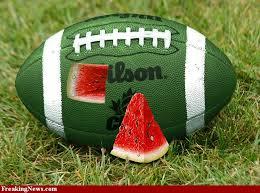Watermelon Watch!