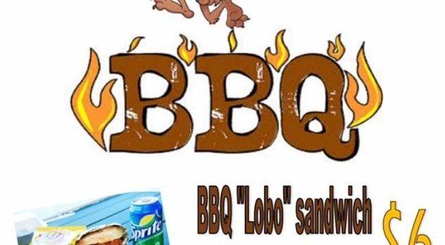 BBQ the Lobos!