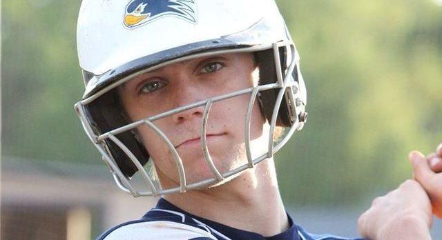 Congratulations to Caleb Hinzman – All Star Baseball