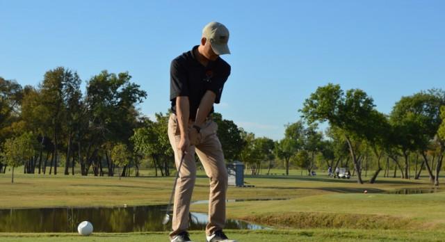 North Dallas golfers finish sixth in district