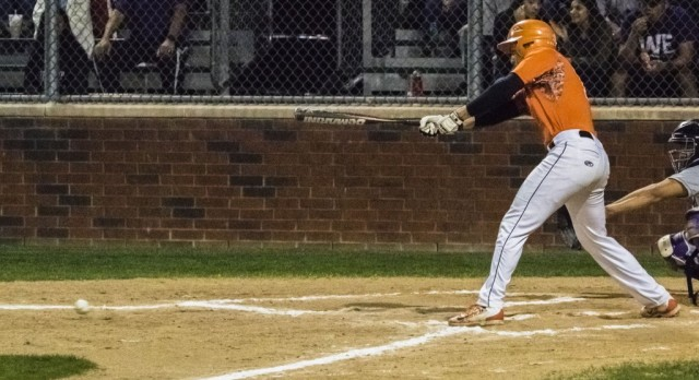 North Dallas baseball players earn All-District honors