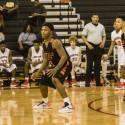 North Dallas boys varsity basketball vs. Creekview