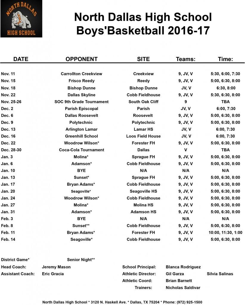 2016-17_NDHS_BoysBasketball_Schedule.xls