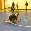 ND at Rookie Takedown