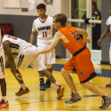 ND boys vs. Bishop Dunne (photos by Ray Salinas)