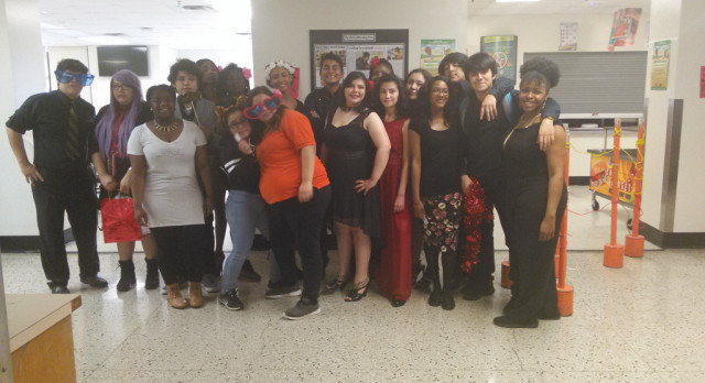 North Dallas High choir to perform at 3 p.m. Friday