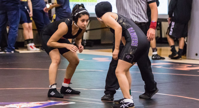 North Dallas wrestlers shine at All City Championships