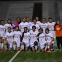 ND varsity girls soccer vs. BA