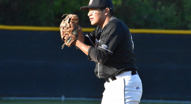 North Dallas lands four baseball players on first team All-District 12-5A