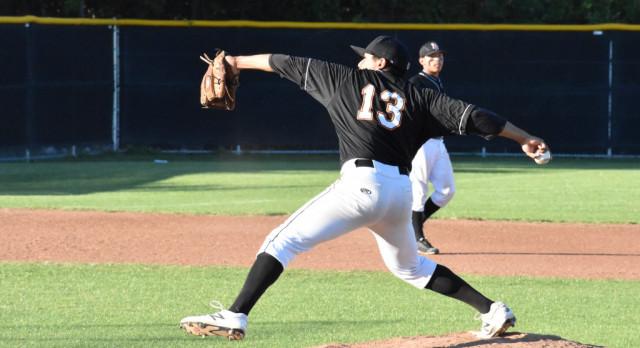Summer ball helps North Dallas' Matt Morales prepare for college