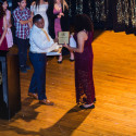 Sports banquet (Part 1) — Photos by Ray Salinas