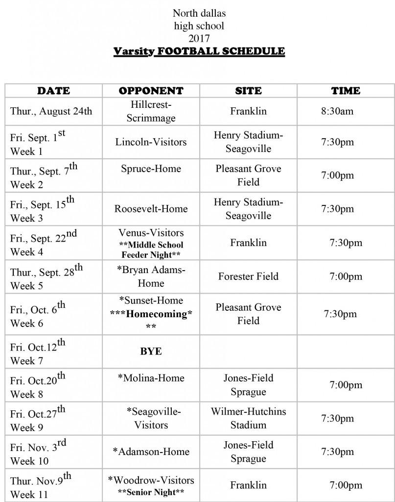 New 2017 varsity schedule 1 (Johnson, Fred)