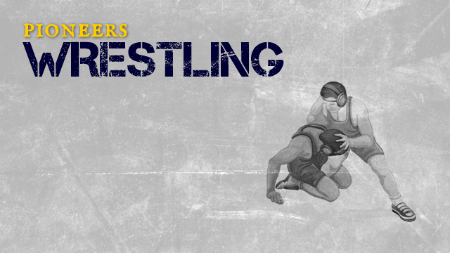 Wrestling travels to Kent City for the Kick-Off Classic