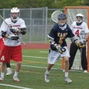 2012 Boys Lacrosse Season