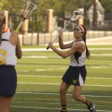 EGR Girls Lacrosse win big in their opening round playoff game vs Northview