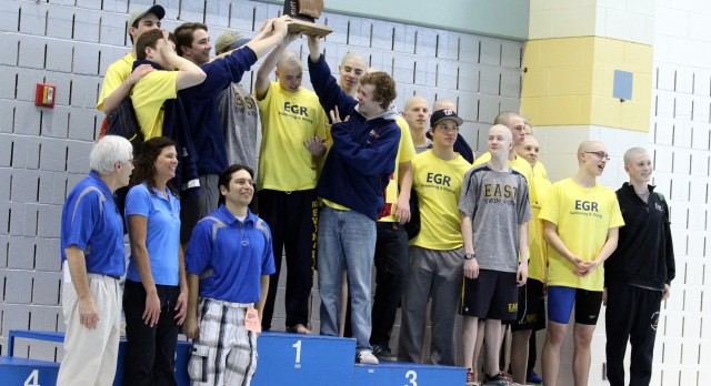 Congrats Boys Swim & Dive!