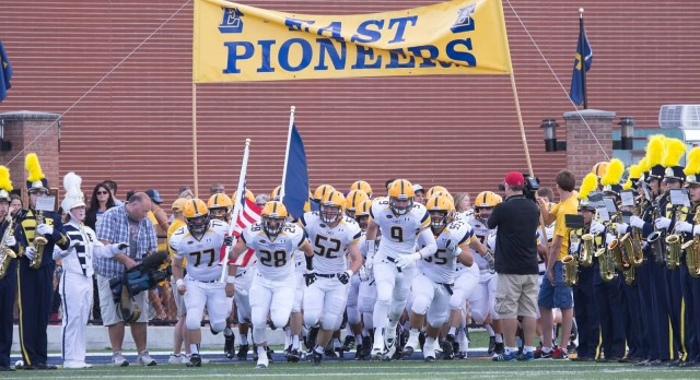EGR Football Opener at Catholic Central – Ticket Information
