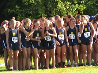 Pioneer Classic- Girls Cross Country Re-Cap