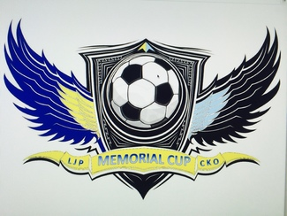 EGR Soccer – Memorial Cup – (T-Shirt Information!)