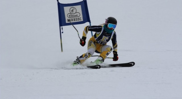 Winter Sports – Athletic Participation Fee & GOLD CARD