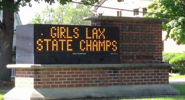 #126 – STATE CHAMPS!