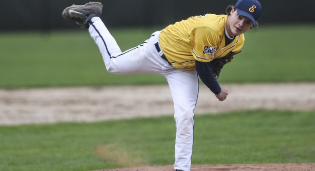 TEAM OF THE WEEK: EGR BASEBALL