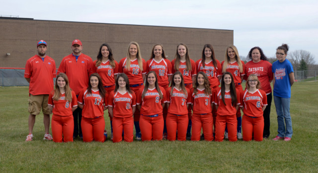 Softball vs. North Daviess – Change of Location/Time