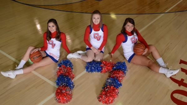 Cheer Seniors 2