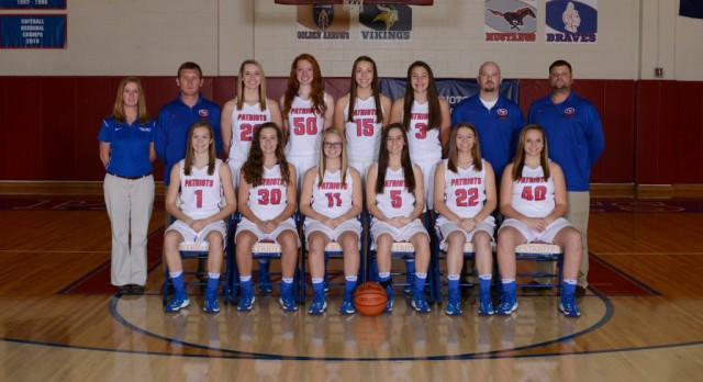 WIC Crossover – Girls Basketball