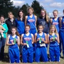 Cross Country Regionals