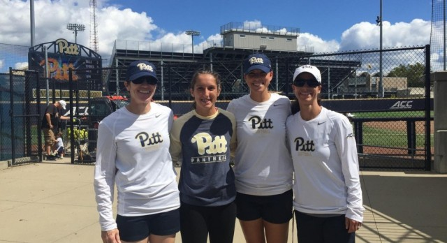 Lexi Carver Verbally Commits to University of Pittsburgh