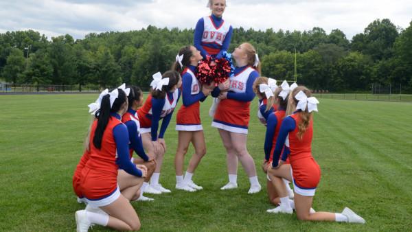 Cheer Senior 1