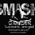 #SmashCancer Tennis