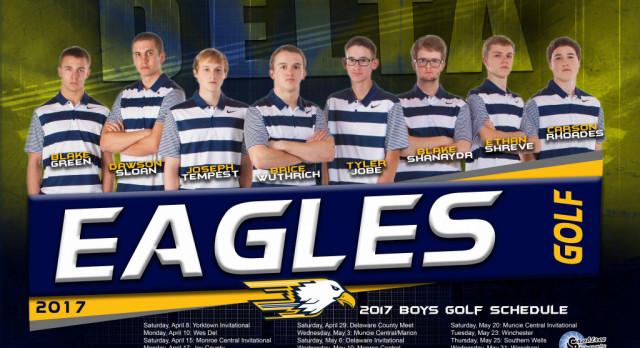 Boys Golf: A Great Year Ends