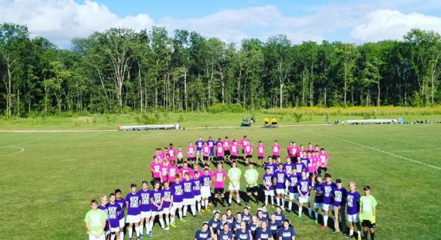 Delta boys soccer