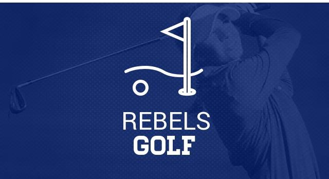 Lady Rebels Golf Team