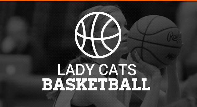 Ladycat Basketball Starts Season with Loss to Lake Ridge (11.8.16)
