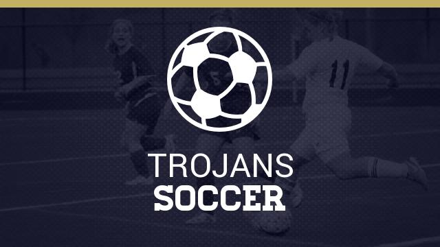 Girl's Soccer Play in Cleveland Tournament