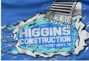 Higgins Construction Logo update