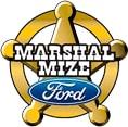 Marshall Mize Ford Logo