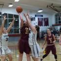 Girls Basketball Dec 30 and Jan 2
