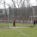 Track Photos from Scrimmage at Uniontown High School on 3-21-17