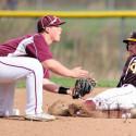Baseball vs. Chartiers Houston