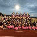 Cheerleading 10-6-17