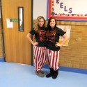 College Day Spirit Week