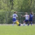 Girl's Soccer #3