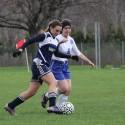 Girl's Soccer #2