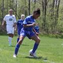 Girl's Soccer #1